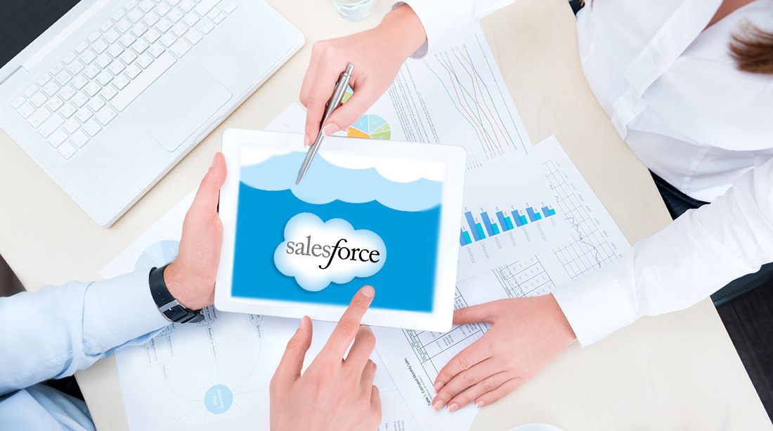 Salesforce_Consulting