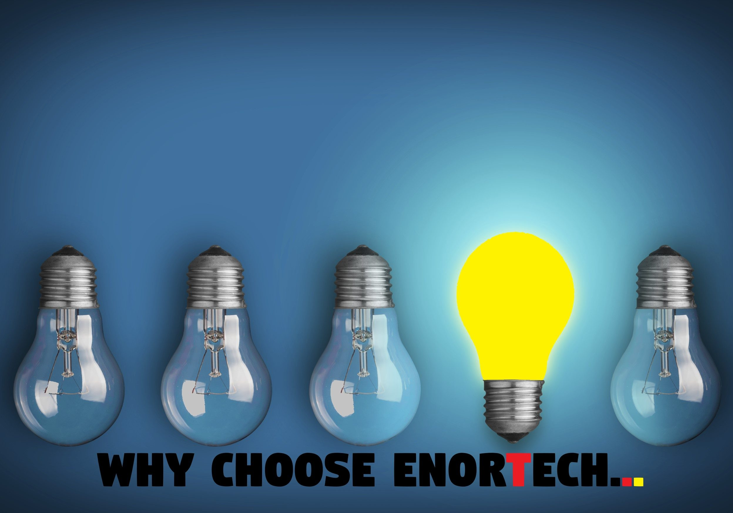 Why Choose Us-Enortech1
